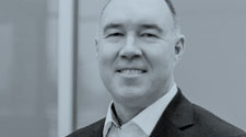 Andrew Ross, Investment Manager, Oakville