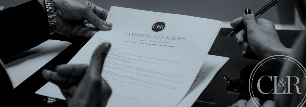 About Campbell, Lee & Ross Investment Management