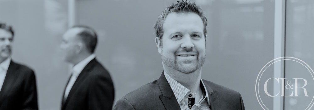 Ryan Fitasimmons, Investment Advisor, Oakville, Toronto